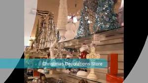 Ebay Christmas Trees India by Indoor Christmas Decorations Youtube