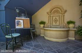 Nightmare Before Christmas Themed Room by Big Fantasyland Changes On Their Way At Disneyland