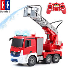 Amazon.com: Double E RC Fire Truck 4 Wheel Drive 10 Channel Remote ... Family Smiles Rc Fire Truck Transforming Robot Bttf Products Amazoncom Liberty Imports My First Cartoon Car Vehicle 2 Light Bars Archives Trick Bestchoiceproducts Best Choice Set Of Kids 20 Jumbo Rescue Engine Nkok Junior Racers Walmartcom Fire Engine And Rescue Malaysia Youtube Kid Galaxy Toddler Remote Control Toy Red 158 Fireman Model With Music Lights Cek Harga Mainan Anak Zero Team Mobil Kidirace Durable Fun Easy Emergency