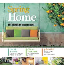 Sampson Independent   Spring Home And Garden Spring Home Garden Show Madison Turners Seattle Spring Home And Garden Show Backyard Escapes Win Tickets To The Southern And With Fresh Beautiful Gardens Back To Relax In My Beautiful Boise Lovely Canyon County Page G1 Moulton Advtiser Scenes From The Timonium Baltimore Sun Photos Wwwgocarolinascom Michelle Obama On Better Homes Cover Is Rare Milestone San Antonio Design Ideas Homegallery Allee Landscape Design