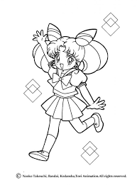 Full Size Of Coloring Pagessailor Moon Pages Sailor Petite Source