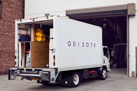 Quixote Studios | Production Rentals New York