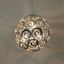 aluminium lighting fitting living room lights modern brief bedroom