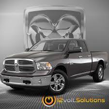 100 Ram Trucks 2013 2018 RAM Truck Plug Play Remote Start Kit For 1500