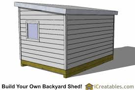 10x14 Garden Shed Plans by 10x14 Modern Shed Plans 10x14 Office Shed Plans Studio Shed