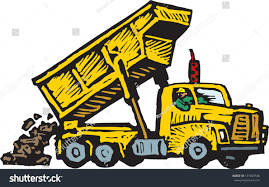 Vector Illustration Dump Truck Dumping Dirt Stock Photo (Photo ... Tip Truck Dumping Dirt On A Cstruction Site Photo Sunday 5 Trucks Monster Hit The Rc Truck Stop Topsoil Supply Delivery Tulsa Sand Springs Sapulpa Ok Gem Tractorlowboy Trailer West Texas Contractors Cjc Dump Truck Unloads Dirt On Goleta Beach California Stock Unleashed 2 Unlimited Class Drags Youtube Large Road Hauling Load Of Crew Monstertruckthrdowncom The Online Home Of Series Facebook Mud Sweat And Gears Drivers Track
