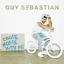 e Home With Me Guy Sebastian