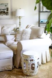 Chair And Ottoman Covers by 25 Unique Sofa Covers Ideas On Pinterest Couch Slip Covers