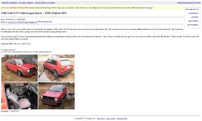 100 Craigslist Mississippi Cars And Trucks Just Brought Home My First Racer With Pics Page 1