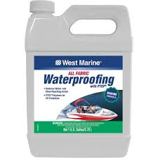 Waterproofing With PTEFR Gallon
