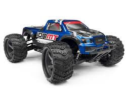 Maverick Ion MT 1/18 RTR 4WD Electric Monster Truck [MVK12809 ... Traxxas Xmaxx 16 Rtr Electric Monster Truck Wvxl8s Tsm Red Bigfoot 124 Rc 24ghz Dominator Shredder Scale 4wd Brushless Amazing Hsp 94186 Pro 116 Power Off Road 110 Car Lipo Battery Wltoys A979 24g 118 For High Speed Mtruck 70kmh Car Kits Electric Monster Trucks Remote Control Redcat Trmt10e S Racing Landslide Xte 18 W Dual 4000 Earthquake 8e Reely Core Brushed Xs Model Car Truck