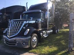 100 Lonestar Truck 2016 INTERNATIONAL LONESTAR North Charleston SC 5005854319