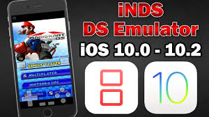 How to Install iNDS Nintendo DS Emulator on iOS 10 0 10 2 No