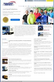 Transport America Competitors, Revenue And Employees - Owler Company ... Transport America Tadrivers Twitter Lux Bus Your Daily Luxurious Transportation Youtube Mid Logistics Announces Expansion To New Markets And Mike Rozeski Driver Instructor Linkedin Gully Transportation Pulling For With Professional Pride Trucking Industry In The United States Wikipedia Barry Sendel Chef 5 Minute Meals At 2018 Midamerica Show Ew Wylie 3572 Photos Service 1520 2nd Ave Nw Schilli News Relies On Industry Epa Issues Proposed Rule Repeal Regulation Of Glider Kits