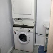 trockner auf waschmaschine stellen heimwerker de
