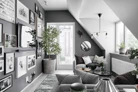graues wohnzimmer deko caseconrad