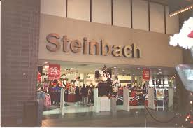 Christmas Tree Shop Colonie Center Mall by Even More Steinbach Department Stores Labelscar