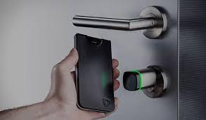 CalypsoRing How To Give Your iPhone NFC Door Unlocking Powers