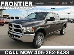 100 4x4 Trucks For Sale In Oklahoma New 2018 Ram 2500 El Reno OK VIN