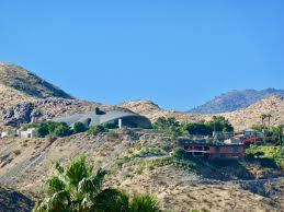100 Lautner House Palm Springs Bob Hope Modern Tours