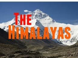 mountain ranges of himalayas himalayan mountains documentary history of this beautiful