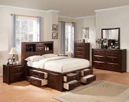 MANHATTAN 4pc California King Bedroom Set CK