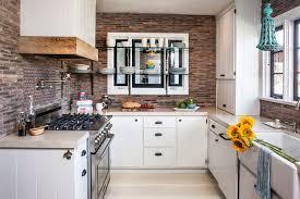 Peak Construction And Designs Rustic Modern Kitchen