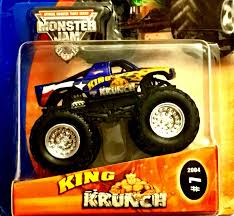 Amazon.com: 2004 Hot Wheels Monster Jam King Krunch Monster Truck #7 ... Thesis For Monster Trucks Research Paper Service Big Toys Monster Trucks Traxxas 360341 Bigfoot Remote Control Truck Blue Ebay Lights Sounds Kmart Car Rc Electric Off Road Racing Vehicle Jam Jumps Youtube Hot Wheels Iron Warrior Shop Cars Play Dirt Rally Matters John Deere Treads Accsories Amazoncom Shark Diecast 124 This 125000 Mini Is The Greatest Toy That Has Ever