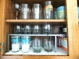 How To Organize Deep Kitchen Cabinets Ways Organize Kitchen
