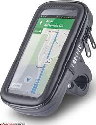 Universal Waterproof Bike Mount for Smartphones