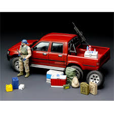 MENG VS002 1/35 PICK UP W/EQUIPMENT Plastic Military Truck Model ... Tamiya 56348 Actros Gigaspace 3363 6x4 Truck Kit Astec Models Ford F150 The Crittden Automotive Library Toyota Hilux Highlift Electric 4x4 Scale Truck Kit By Meccano New Set 4x4 Building Sets Kits Baby Revell 1937 Panel Delivery 854930 125 Plastic Italeri 124 3899 Iveco Stralis Hiway Model Deans Hobby Stop Colctable Model Car Motocycle Kits 300056335 Mercedes Benz 1851 Gigaspace 114 07412 Peterbilt 359 From Kh