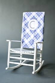 Monogram 1 Personalized Rocking Chair For Kids Rocker Nursery Decor Fniture Childs Butterrfly Puzzle Childrens 15 Things You Didnt Know Could Monogram Unique Ideas Baby Gift Set Girls Rockers With Just Name Custom Large White Spindle Child Spinwhi Toddler Chairs Creative Home Classic Natural For Hand Painted Kids