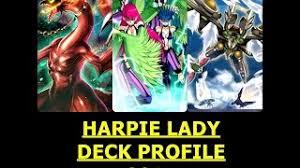 Harpie Lady Deck List by Hmongbuy Net Harpie Lady Deck 2017