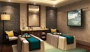 Elegant Emejing Day Spa Interior Design Ideas Inspiring