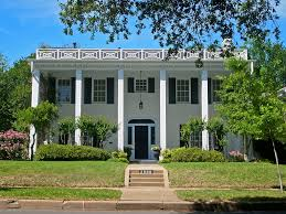 Southern Colonial Homes by Southern Colonial Style House Berkeley Place House Was Ap Flickr