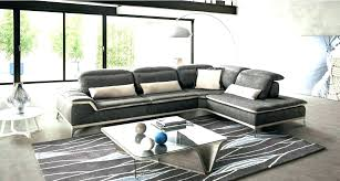 canapé cuir mobilier de canape cuir d angle design canape cuir angle canap d angle