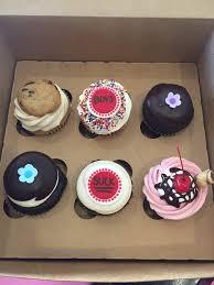 Photo Of Wildflour Cupcakes