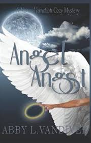 Angel Angst Normal Junction Cozy Mystery