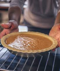 Storing Pumpkin Pie by How To Tell If Your Pumpkin Pie Is Done