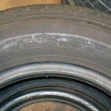 100 Mastercraft Truck Tires Courser Used Light Pair LT22575R 16