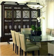 Amazing 30 Best Asian Dining Room Decor Ideas Pinarchitecture