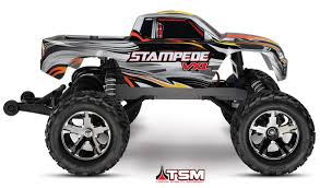 Traxxas Stampede VXL 2wd Brushless Monster Truck | RC CARS FOR SALE ... Traxxas Bigfoot Rc Monster Truck 2wd 110 Rtr Red White Blue Edition Slash 4x4 Short Course Truck Neobuggynet Offroad Vxl 2wd Brushless Cars For Erevo The Best Allround Car Money Can Buy X Maxx Axial Yetti Trophy Trucks Showcase Youtube Adventures 30ft Gap With A 4x4 Ultimate Mark Jenkins Scale Cars Best Car Reviews Guide Stampede Ripit Fancing Project Summit Lt Cversion Truck Stop Boats Hobbytown