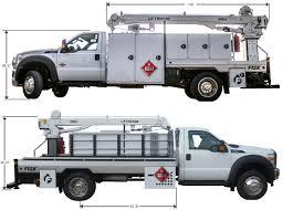 100 Propane Trucks TX2 Fisk Tank Carrier Your Propane Profit Hauler