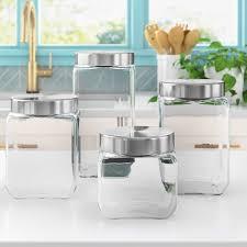 Ceramic Kitchen Canister Sets Ceramic Kitchen Canisters Sets