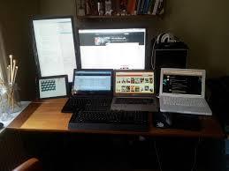 Cute Corner Desk Ideas by Workspace Cute Desks Imac Computer Desk Gaming Station