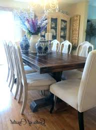 Best Paint For Dining Room Table Painted Ideas Painting
