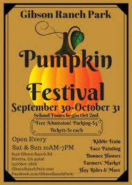 Del Oso Pumpkin Patch Lathrop Ca by Gibson Ranch Pumpkin Festival Presented By Gibson Ranch Park