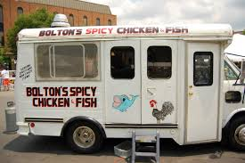 File:Boltons Spicy Chicken And Fish Truck.jpg - Wikimedia Commons