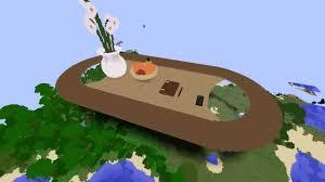 lets show minecraft ab 1 6 2 wohnzimmer tisch