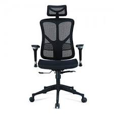 top 10 ergonomic office chair reviews of 2017